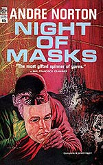 Night of Masks