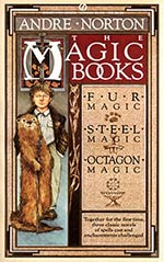 The Magic Books