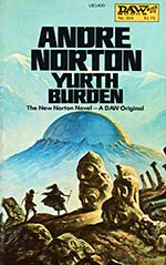 Yurth Burden