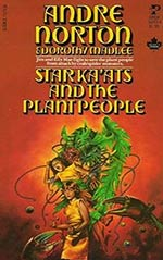Star Ka'ats and the Plant People