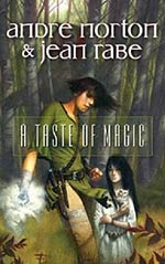 A Taste of Magic