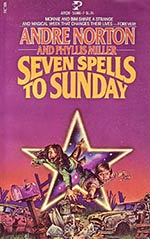 Seven Spells to Sunday