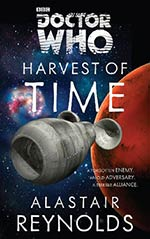Harvest of Time