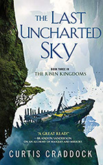 The Last Uncharted Sky