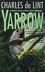 Yarrow: An Autumn Tale