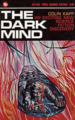 The Dark Mind