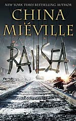 Mieville continues to surprise