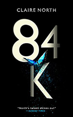 84K Cover