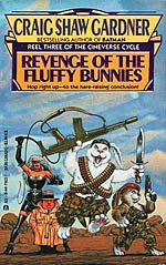 Revenge of the Fluffy Bunnies