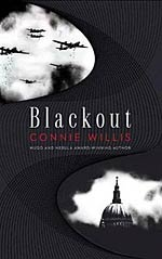 Connie Willis: 'Blackout' review excerpt