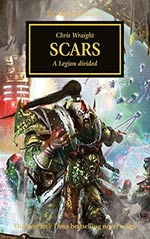 Scars: A legion divided