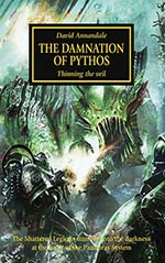The Damnation of Pythos: Thinning the veil