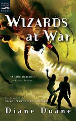 Wizards at War