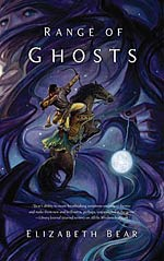 Range of Ghosts Cover
