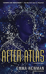 After Atlas - Emma Newman