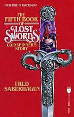 The Fifth Book of Lost Swords: Coinspinner's Story