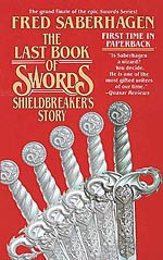 Last Book of Lost Swords: Shieldbreaker's Story
