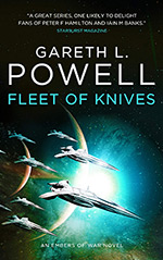 Fleet of Knives