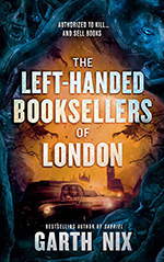 The Left-Handed Boodsellers of London