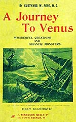 A Journey to Venus