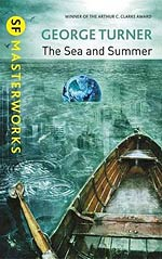 Drowning Towers / The Sea and Summer