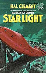 Hal Clement - Starlight
