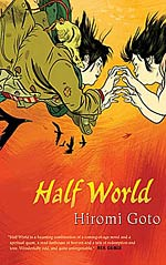 'Half World' a complete, saitisfying tale