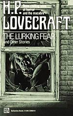 The Lurking Fear and Other Stories (Cry Horror!)
