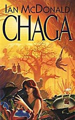 Chaga / Evolution's Shore