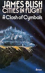 A Clash of Cymbals (The Triumph of Time)