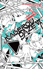 Kagerou Daze 6: Over the Dimension