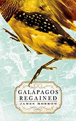 Galápagos Regained