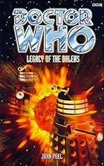 Legacy of the Daleks