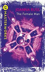 The Female Man... ???