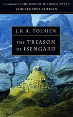 The Treason of Isengard