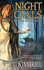 Night Calls: A Tale of Dark Magic