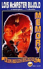 A Review of Memory, or Why Bujold is Secretly Genre-Bending