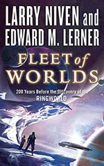 Fleet of Worlds