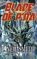 Blade of p'Na