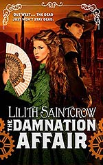 The Damnation Affair
