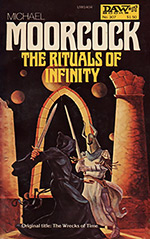 The Rituals of Infinity: The Wrecks of Time