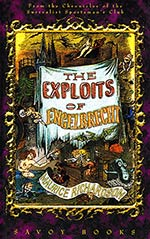 The Exploits of Engelbrecht:  Abstracted from the Chronicles of the Surrealist S by Maurice Richardson