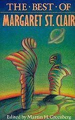 The Best of Margaret St. Clair