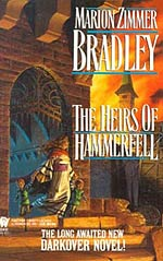 The Heirs of Hammerfell