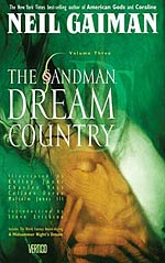 The Sandman: Dream Country