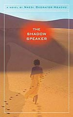 The Shadow Speaker