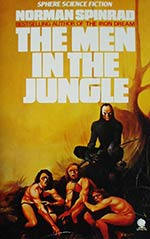 The Men in the Jungle