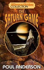 The Saturn Game