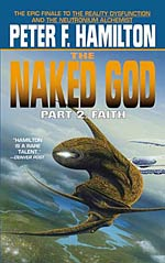 The Naked God, Part 2: Faith