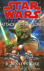 Star Wars, Episode 2: Attack of the Clones